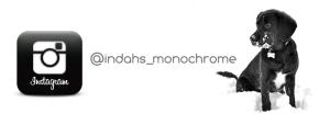 indahs_monochrome in instagram